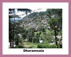 -Dharamsala_India