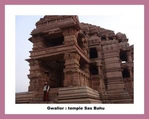 Gwalior Temple sas bahu wikipedia