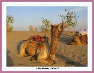 Jaisalmer-KHUri
