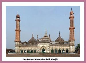 Lukhnow Asfi_masjid