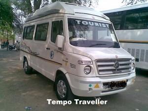 TempoTraveller