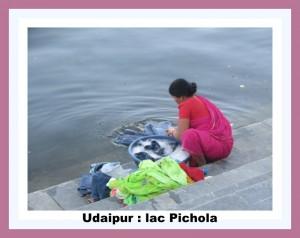 UDAIPUR LAC PICHOLA