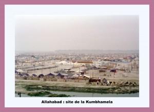 allahabad Site-Kumbhamela