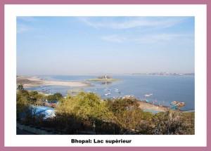 bhopal lac superieur
