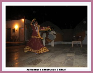 danseuses a khuri