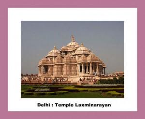 delhi temple Akshardham