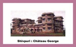shivpuri george hcateau