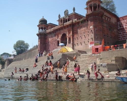 varanais ghats