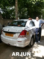 Arjun-001